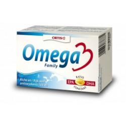 Oméga 3 Ortis