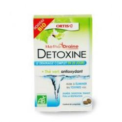 MéthodDraine Détoxine (Comprimés)