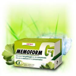 Memoform
