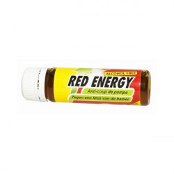 Red Energy Citron gingembre
