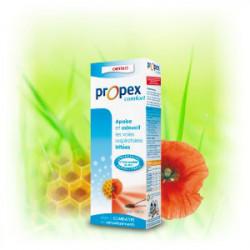 Propex Comfort, sirop apaisant