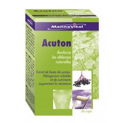 Acuton