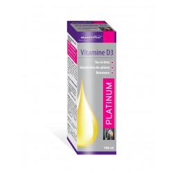 Vitamine D3 Platinium