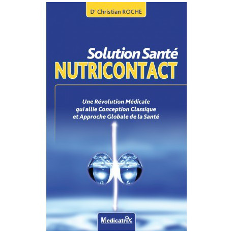 Nutricontact - Dr Christian Roche