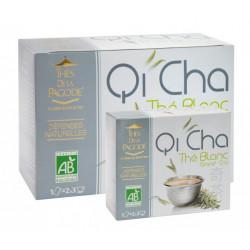 Thés de la Pagode, Qi Cha