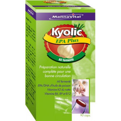 Kyolic : EPA Plus