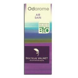 Odarôme, du Docteur Valnet