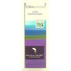 Climarôme, du Docteur Valnet