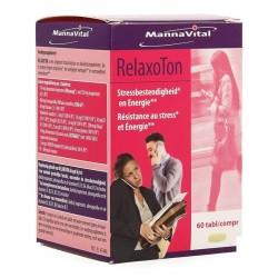 RelaxoTon - Mannavital