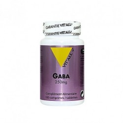Gaba 250 mg