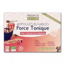 Force Tonique Propolis