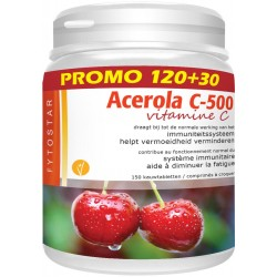 Fytostar Acerola 500...