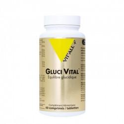 GLUCI VITAL - VIT'ALL + 60...