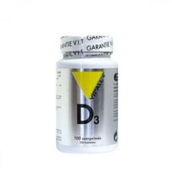 Vitamine D3 Vitall+