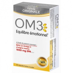 OM3 EQUILIBRE EMOTIONNEL 60...