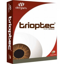 TRIOPTEC - 60 CAPSULES...