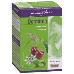 DORMITON - 60 CAPSULES -...