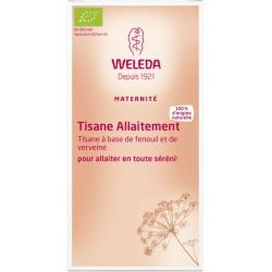 TISANE D'ALLAITEMENT - WELEDA