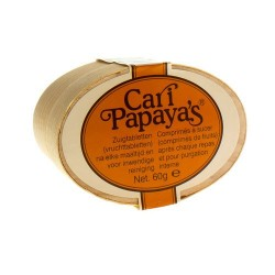 Cari Papaya's - Pastilles