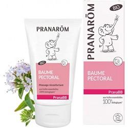 Baume Pectoral - Pranarôm