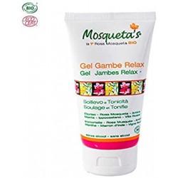 Mosqueta's - Gel Jambes Relax