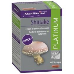 SHIITAKE - 60 capsules -...
