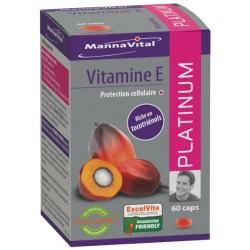 Vitamine E - MANNAVITAL -...