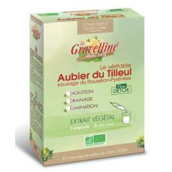 AUBIER DE TILLEUL - 30...