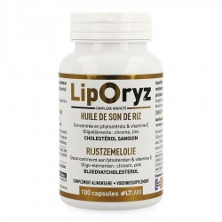 Liporyz - 100 capsules LT LABO