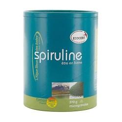 SPIRULINE Microgranules -...