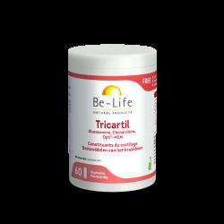Tricartil - 60 gélules Be-Life