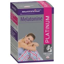Melatonine Platinum - 120...