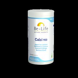 CALCI 900 -BELIFE (90 gélules)