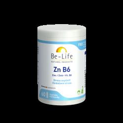 ZN B6 (ZINC) - BELIFE (60...