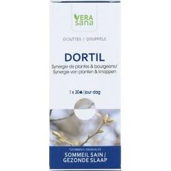 Dortil
