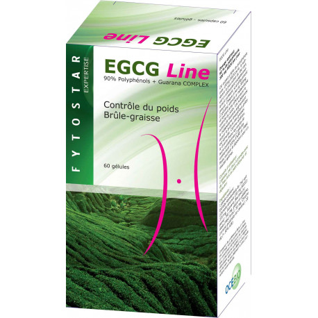 EGCG Line